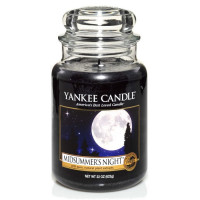 Yankee Candle Large Jar Midsummer's Night