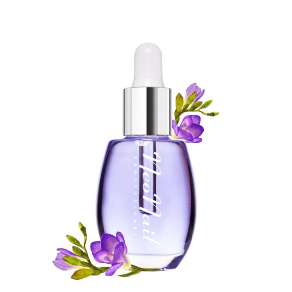 Neo Nail Nail Oil Freesia