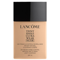 Lancome Teint Idole Ultra Wear Nude Foundation