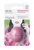 eos Lip Balm Strawberry Organic