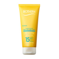 Biotherm Fluide Solaire Wet Or Dry Skin SPF 15