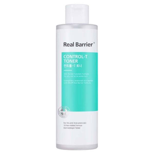 Real Barrier Control-T Toner