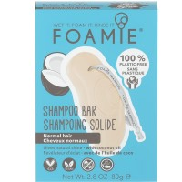 Foamie Shake Your Coconuts Shampoo Bar for Normal Hair