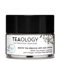 Teaology White Tea Miracle Anti-Age Cream