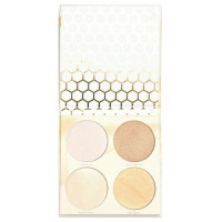 Beauty Bakerie Milk & Honey Highlighting Palette