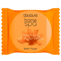 Douglas Home Spa Fizzing Bath Cube Harmony Of Ayurveda