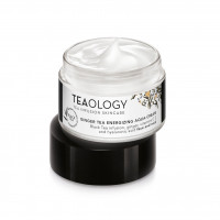 Teaology Ginger Tea Energizing Aqua Cream