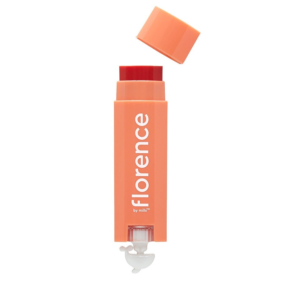 Florence By Mills Tinted Lip Balm