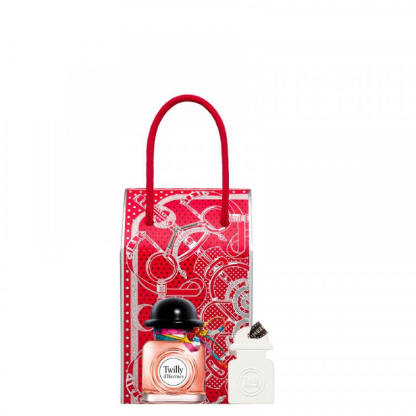 HERMÈS TWILLY D'HERMÈS GIFT SET