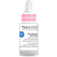 Teaology Hyaluronic Infusion Serum