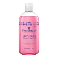 Barnangen Gel de Dus Berry Boost