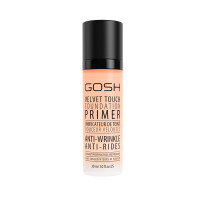 Gosh Velvet Touch Foundation Primer Anti-Wrinkle