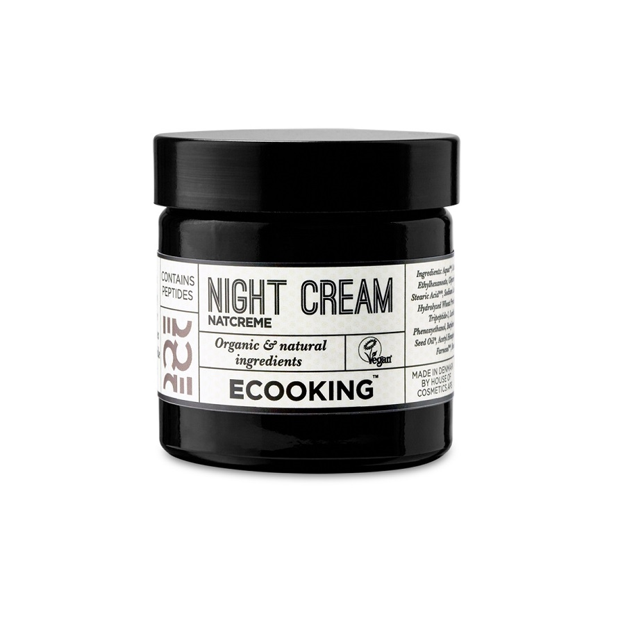 Ecooking Night Cream0123