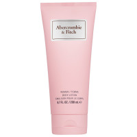 Abercrombie & Fitch First Instinct Women Body Lotion