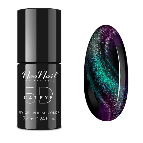 Neo Nail Cat Eye 5D UV Gel Polish