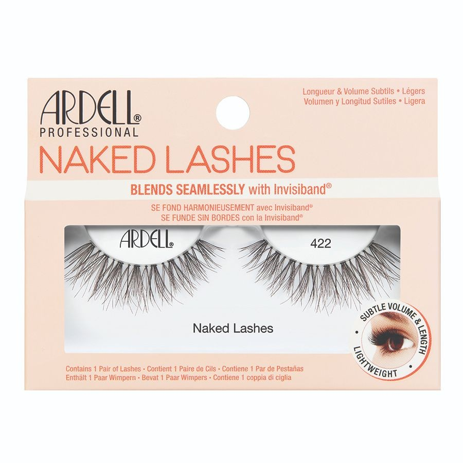 Ardell Naked Lashes #422