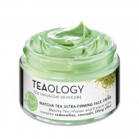 Teaology Matcha Tea Ultra-Firming Face Cream