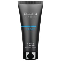 Douglas Men Cooling Body Lotion Sport with Marine Minerals