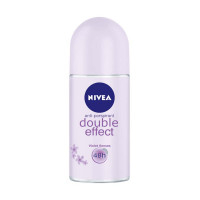 Nivea Antiperspirant Roll-On Double Effect