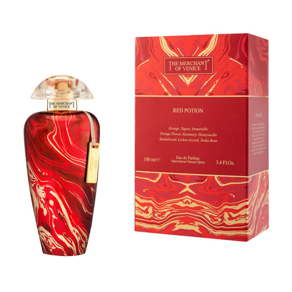 The Merchant of Venice Red Potion Eau de Parfum