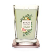 Yankee Candle Candle Jar Elevation Holiday Garland
