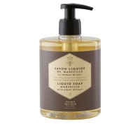 Panier Des Sens Liquid Marseille Soap Regenerating Honey