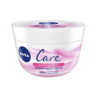Nivea Crema Hranitoare Care Sensitive