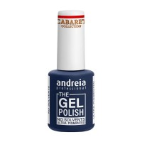 Andreia Professional The Gel Polish Semipermanent
