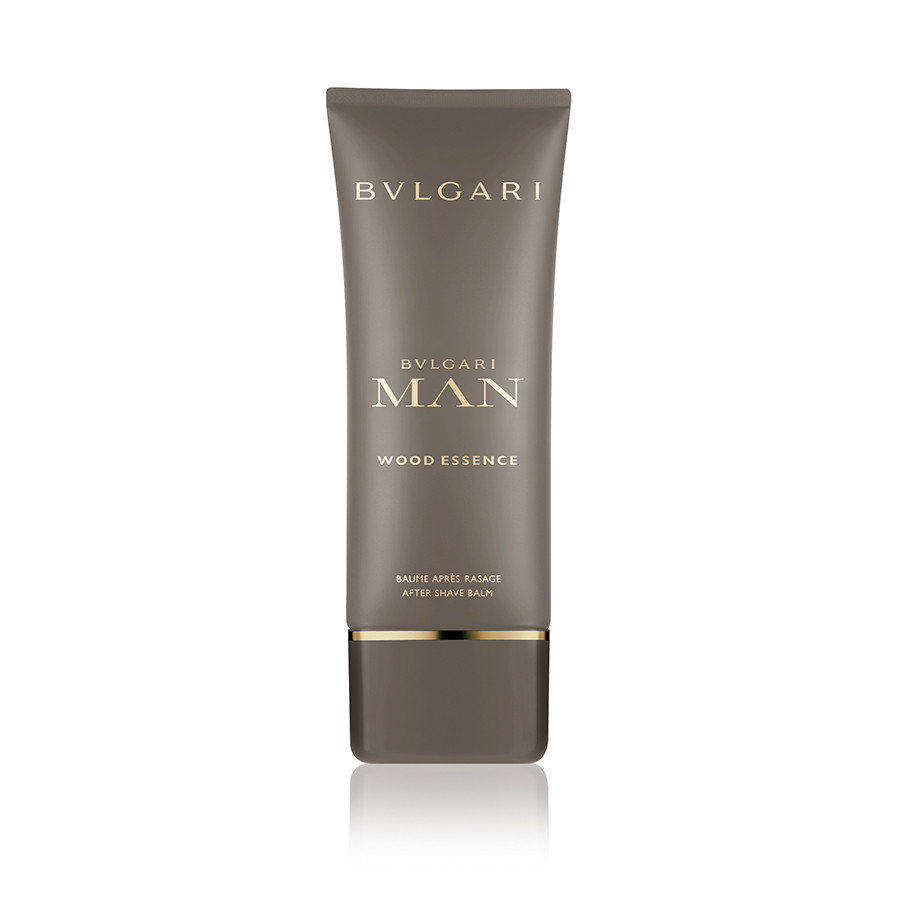 Bvlgari Man Wood Essence After Shave
