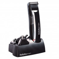 BaByliss Set Multifunctional fata Multi6 Face