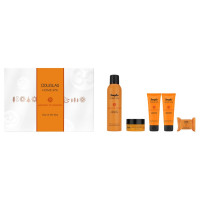 Douglas Home Spa Day At The Spa Harmony Of Ayurveda Gift Set