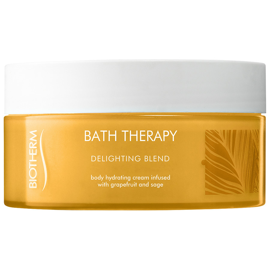 Biotherm Bath Therapy Delighting Blend Cream