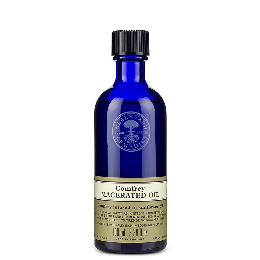 Neal's Yard Remedies Comfrey Macerated Oil