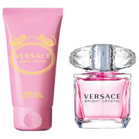 Versace Versace Bright Cristal 30 ml Gift Set
