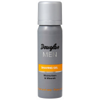 Douglas Men Travel Shaving Foam
