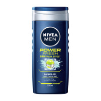 Nivea Men Gel De Dus Power Refresh