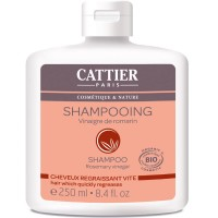 Cattier Shampoo Rosemary