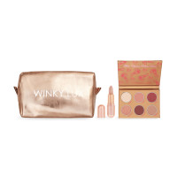 Winky Lux Rose All Day Gift Set