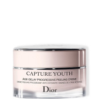DIOR Capture Youth Age-Delay Progressive Peeling Cream