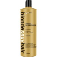 Sexy Hair Blonde Shampoo