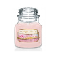 Yankee Candle Small Jar Blush Bouquet