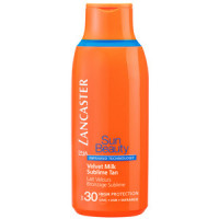 Lancaster Velvet Milk Sublime Tan SPF 30