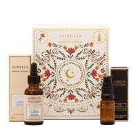 Aurelia Probiotic Skincare Night Time Repair Skincare Collection Set