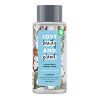 Love Beauty and Planet Coconut & Mimosa Flower Shampoo