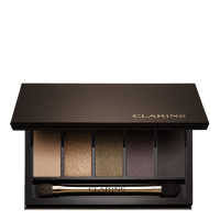 Clarins 5 Colors Eyeshadow Palette Pretty Night