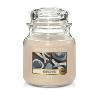 Yankee Candle Candle Jar Seaside Woods