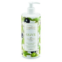 Vellie Body Milk Olio Oil