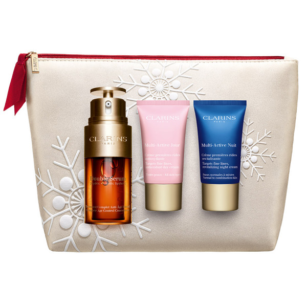 Clarins Double Serum Gift Set