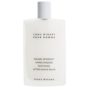 Issey Miyake Soothing After Shave Balm