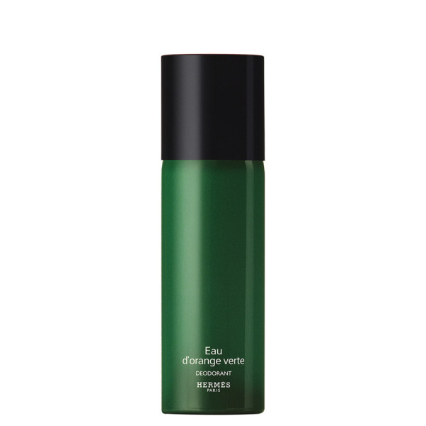 HERMÈS EAU D'ORANGE VERTE DEODORANT NATURAL SPRAY